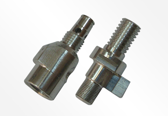 Aluminum electrical components