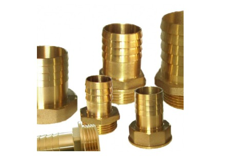 brass hose fittings