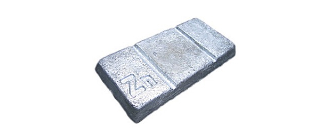 zinc for die casting