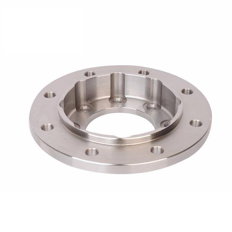 Iron forging auto parts