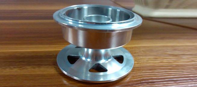 Steel die cast application