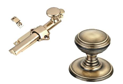 Brass Furniture Hardware