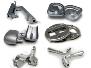 zinc-die-casting parts
