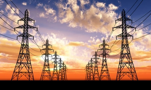 Power generation and transmission industry